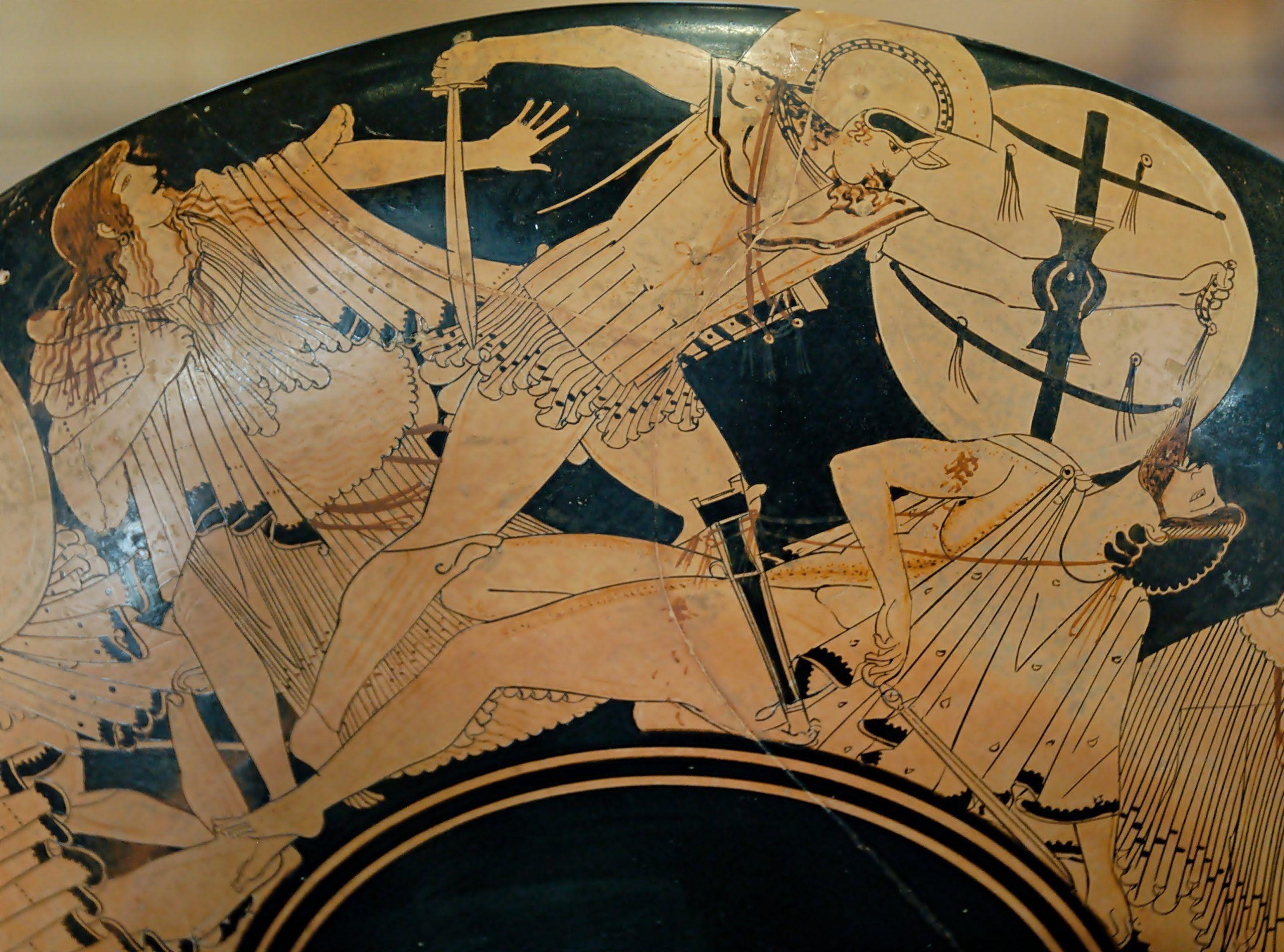 Le differenze tra Iliade e Odissea: tra proemio e tema, i grandi classici dell'antichità a confronto