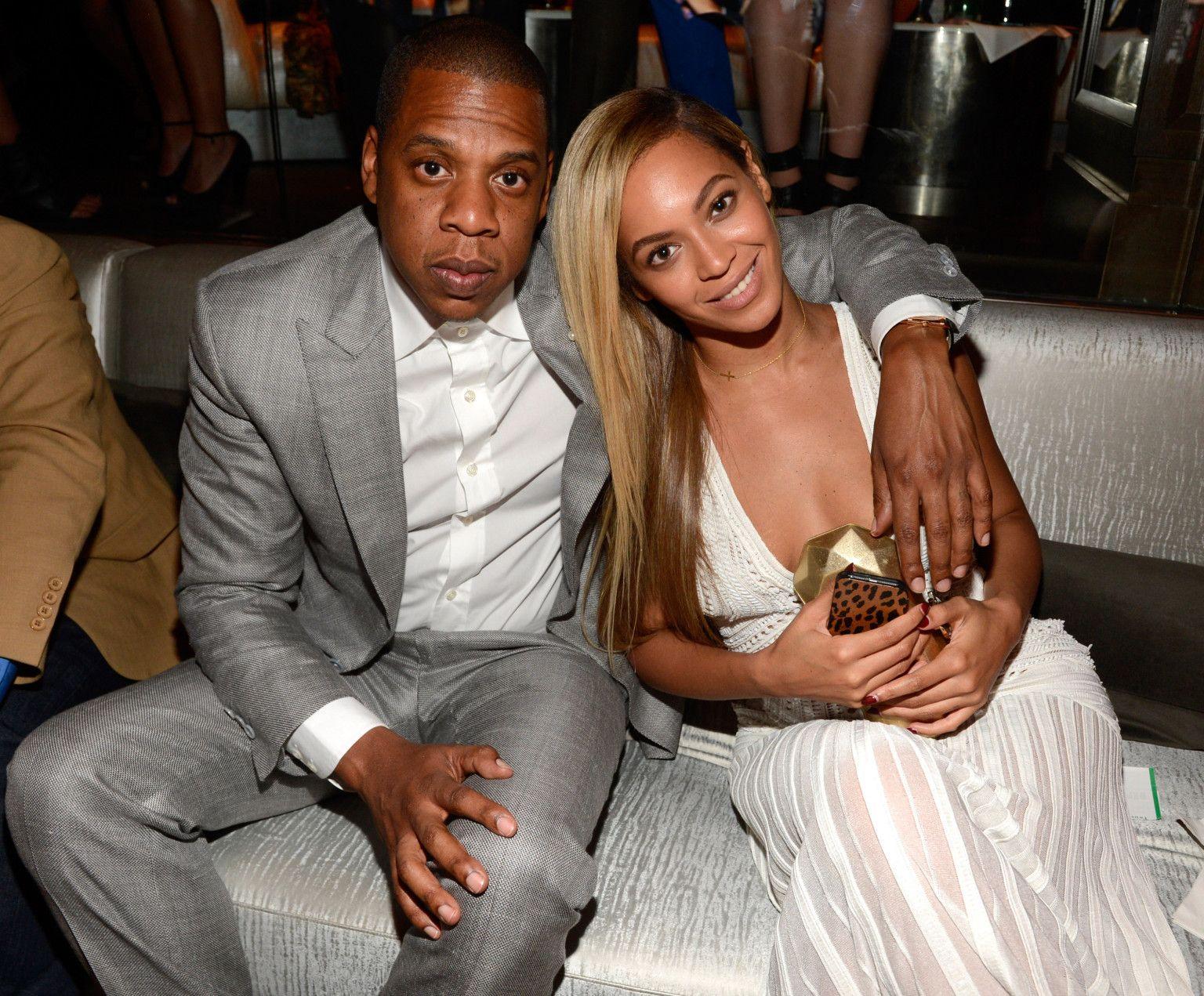 Jay-Z e Beyonce