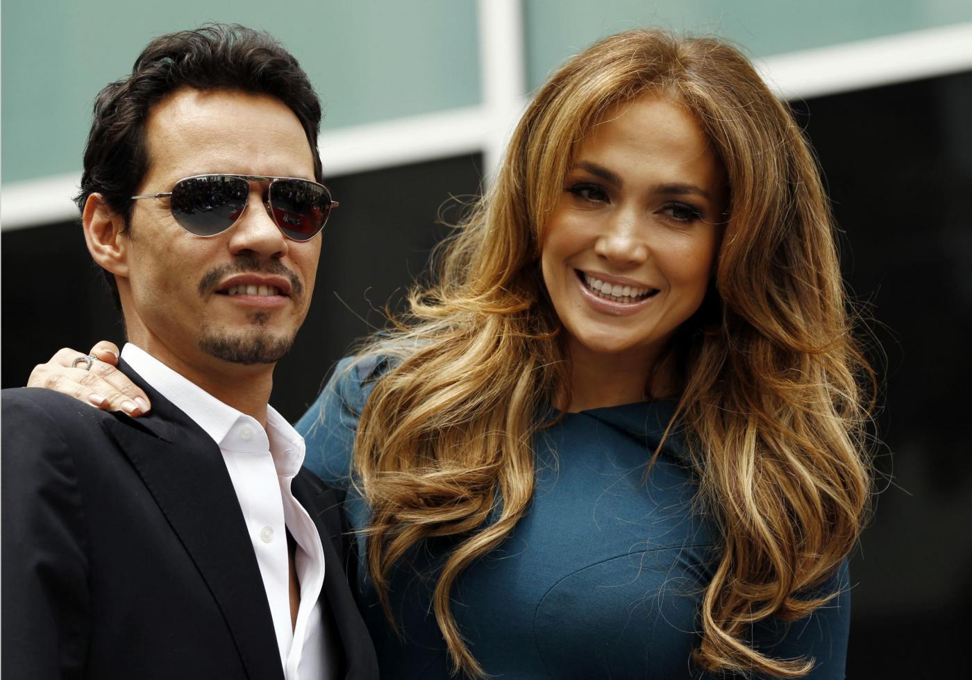 Jennifer Lopez e Marc Anthony divorziano: è ufficiale
