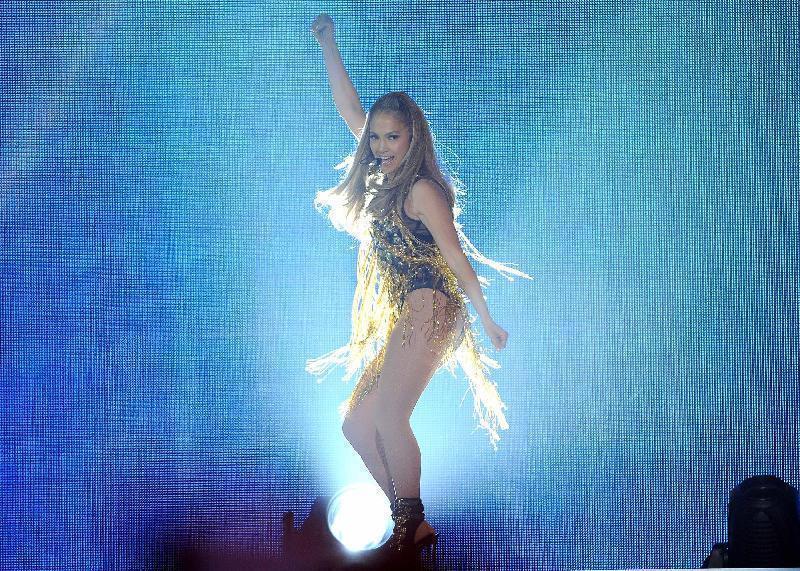 Jennifer Lopez ai Mondiali 2014: confermata la presenza alla cerimonia d'apertura