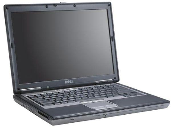 Laptop rubato