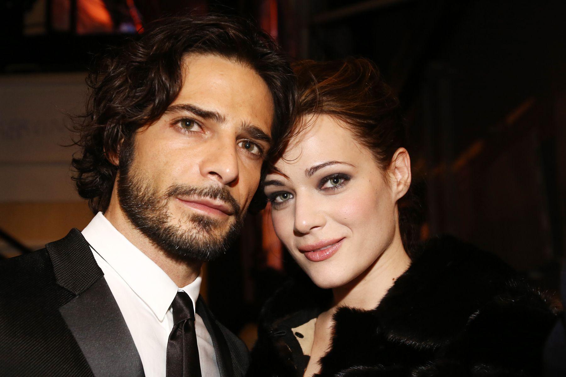 Laura Chiatti incinta di Marco Bocci: l'attrice sarebbe al secondo mese di gravidanza