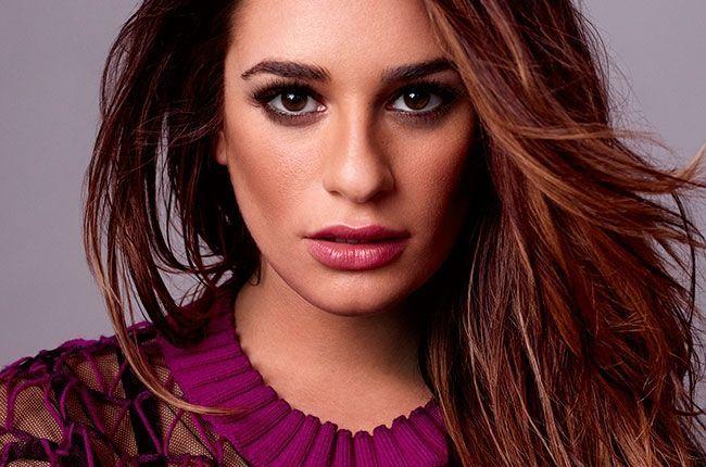 Lea Michele fidanzata di nuovo: il fortunato è un ex gigolò