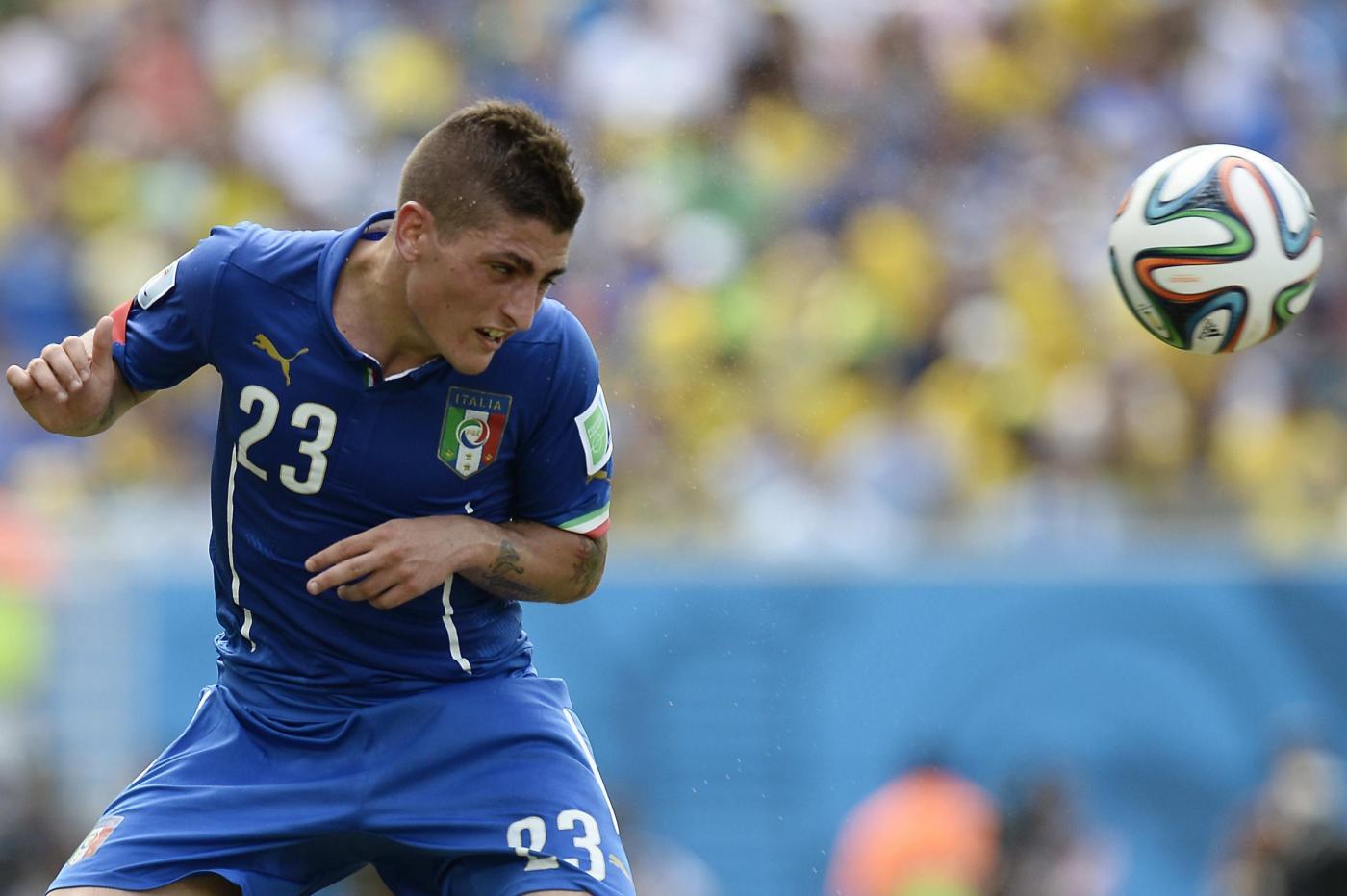 Dieci giocatori per l'Italia del futuro