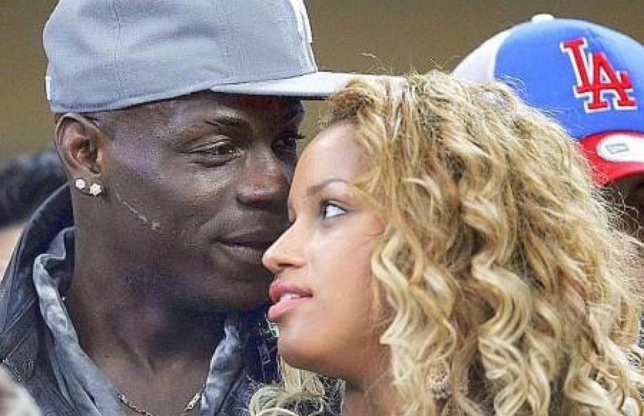 Fanny Neguesha, fidanzata di Mario Balotelli, incinta? Una dolce attesa 'social'