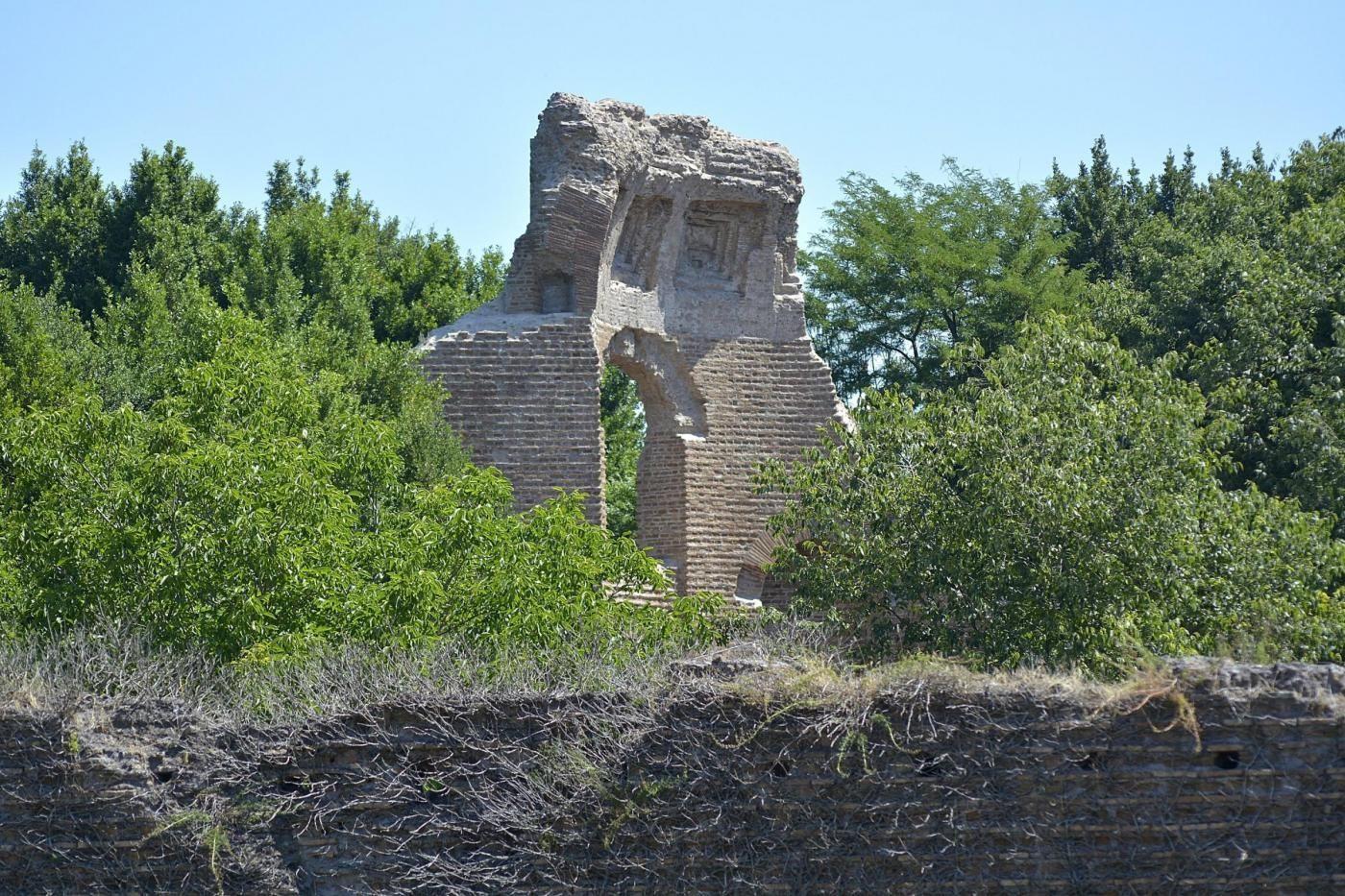 Mausoleo di Romolo, la Roma archeologica si arricchisce di un nuovo gioiello