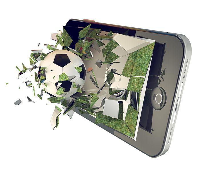 Le 5 migliori app per seguire i Mondiali 2014 in Brasile