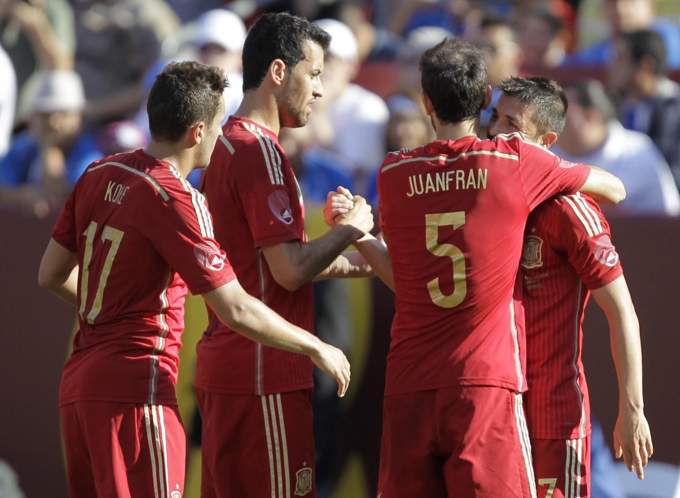 Mondiali 2014: Spagna vs Olanda, i precedenti e le quote