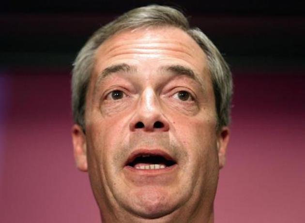 Chi è Nigel Farage, l'indipendentista inglese ex leader dell'Ukip?