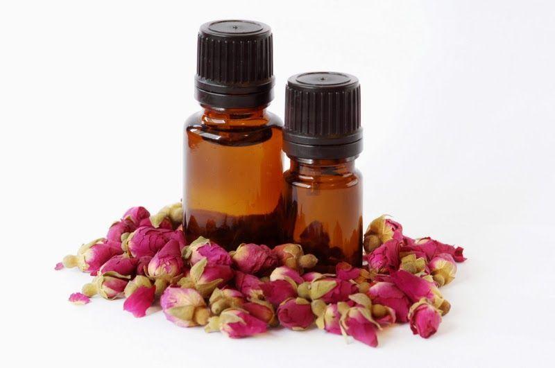 Olio di rosa: proprietà e utilizzo