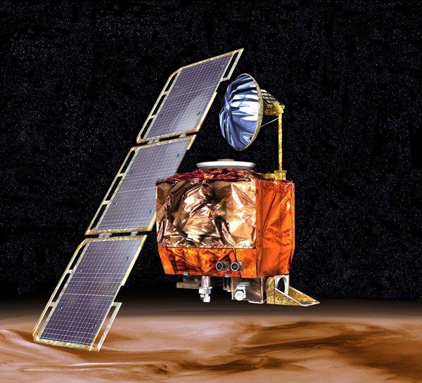 Orbiter Nasa