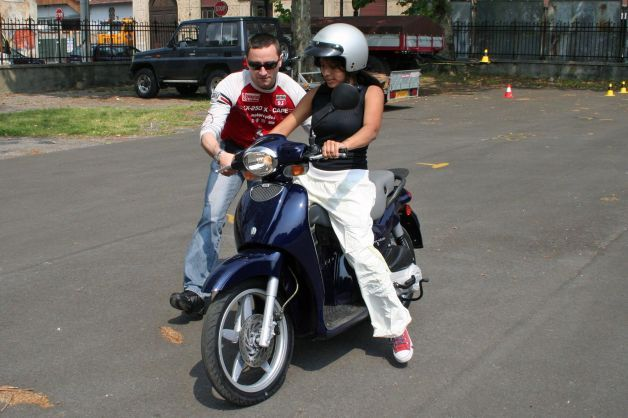 Quiz patentino ciclomotore 2014: quante ne sai?