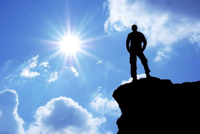 Storie di perseveranza fuori dal comune
