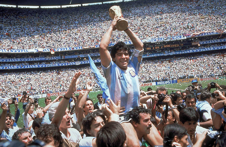 Quiz Argentina Calcio: quanto conosci la storia della Seleccion?