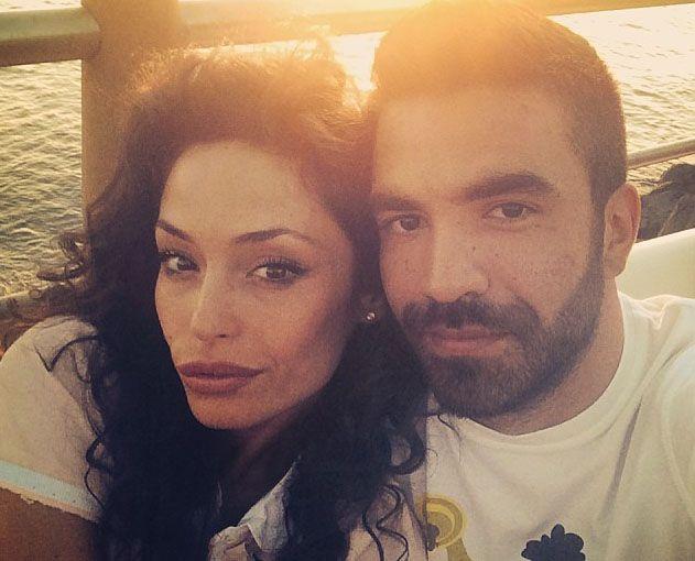 Raffaella Fico sposa Gianluca Tozzi: matrimonio in arrivo per la coppia
