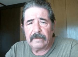 Ron Johnson, l'uomo che rutta da due anni