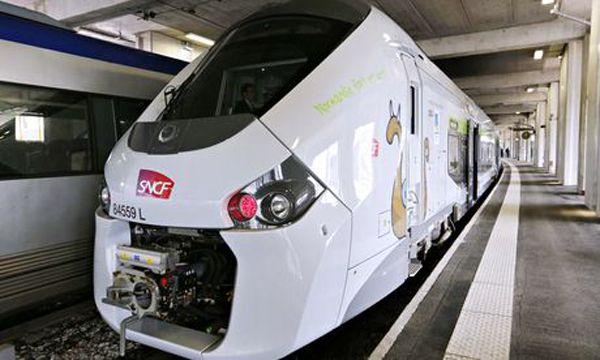 SNCF Treni in Francia