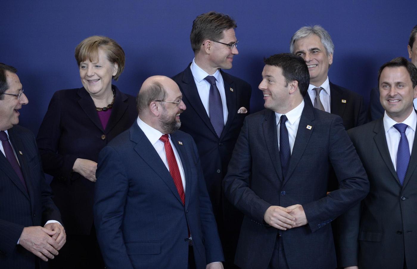 Semestre Europeo Italia 2014: cos'è e cosa vuol dire per Renzi?