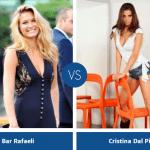 Wags Mondiali 2014: vota le fidanzate più belle dei calciatori