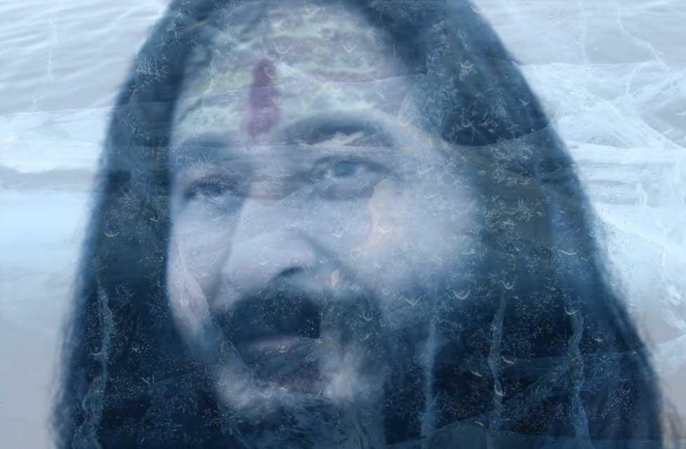 "Shri Ashutosh Maharaj, il guru ibernato che ""sta meditando"""