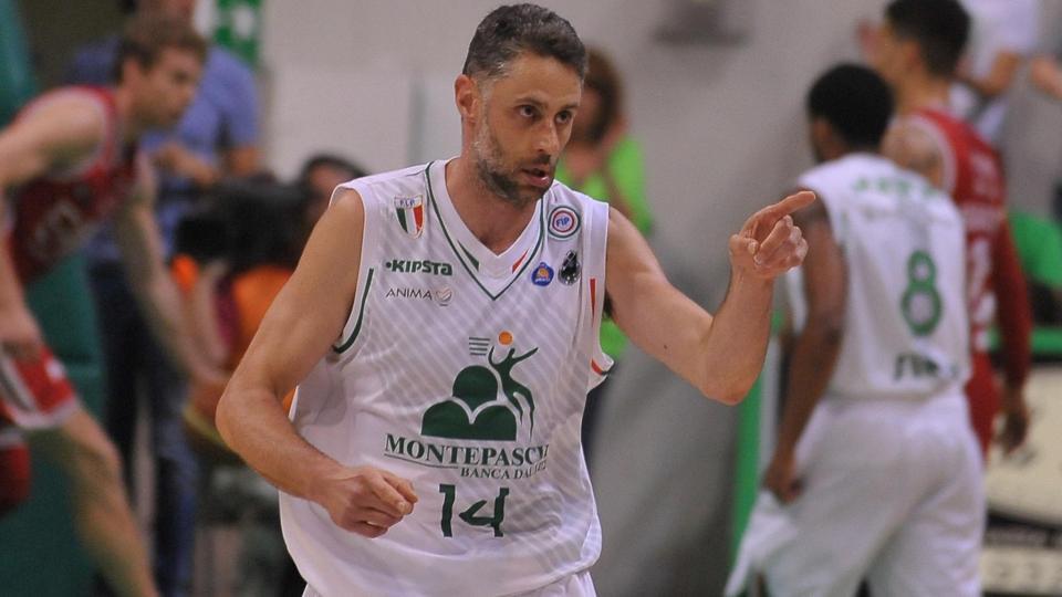 Siena Milano Basket Finale scudetto