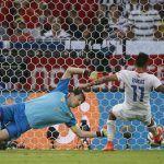 Mondiali 2014: Spagna vs Cile 0-2, eliminati i campioni in carica