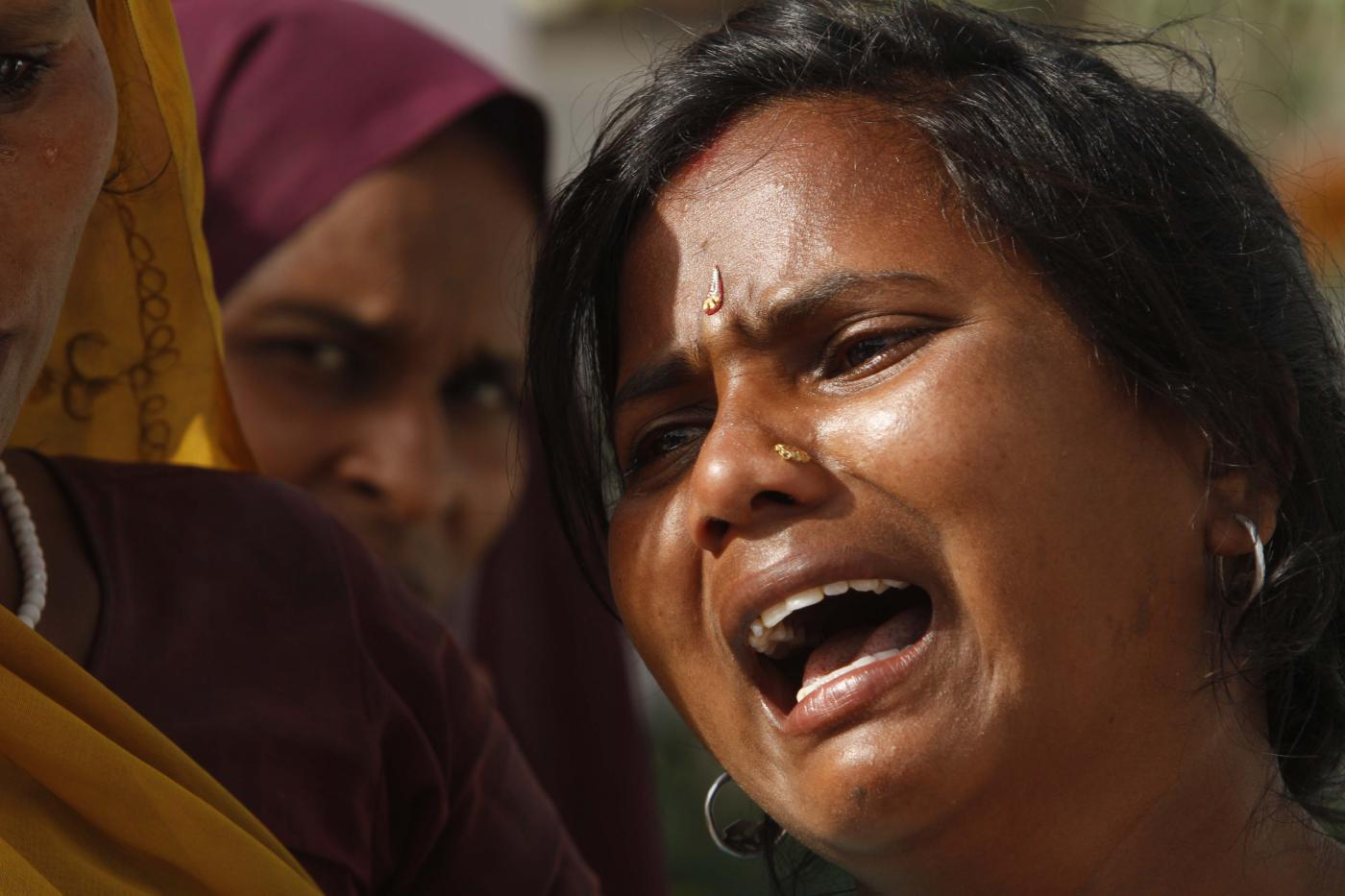 Violenza sulle donne in India: dagli stupri alle lapidazioni, i casi più eclatanti