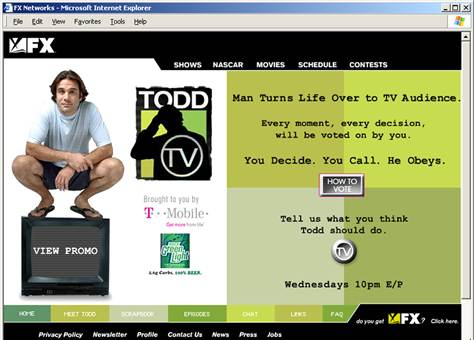 toddtv