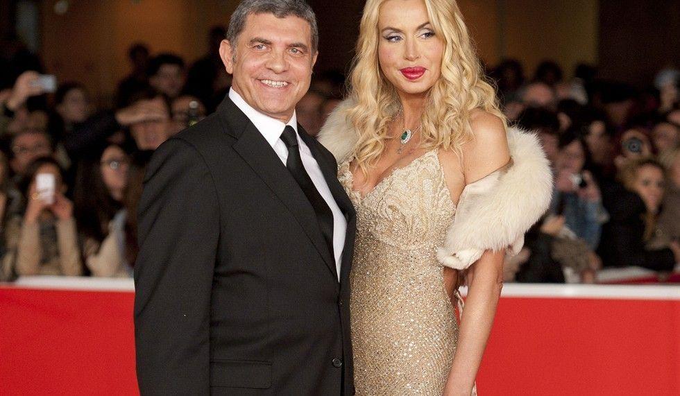 Giovanni Cottone e Valeria Marini, divorzio a mezzo stampa: 'Lei mi deve tanti soldi'