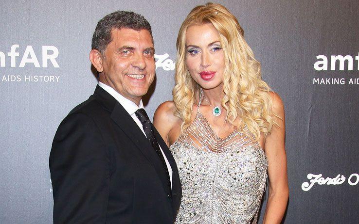 Valeria Marini perdona Giovanni Cottone: in arrivo un nuovo amore per la show girl?