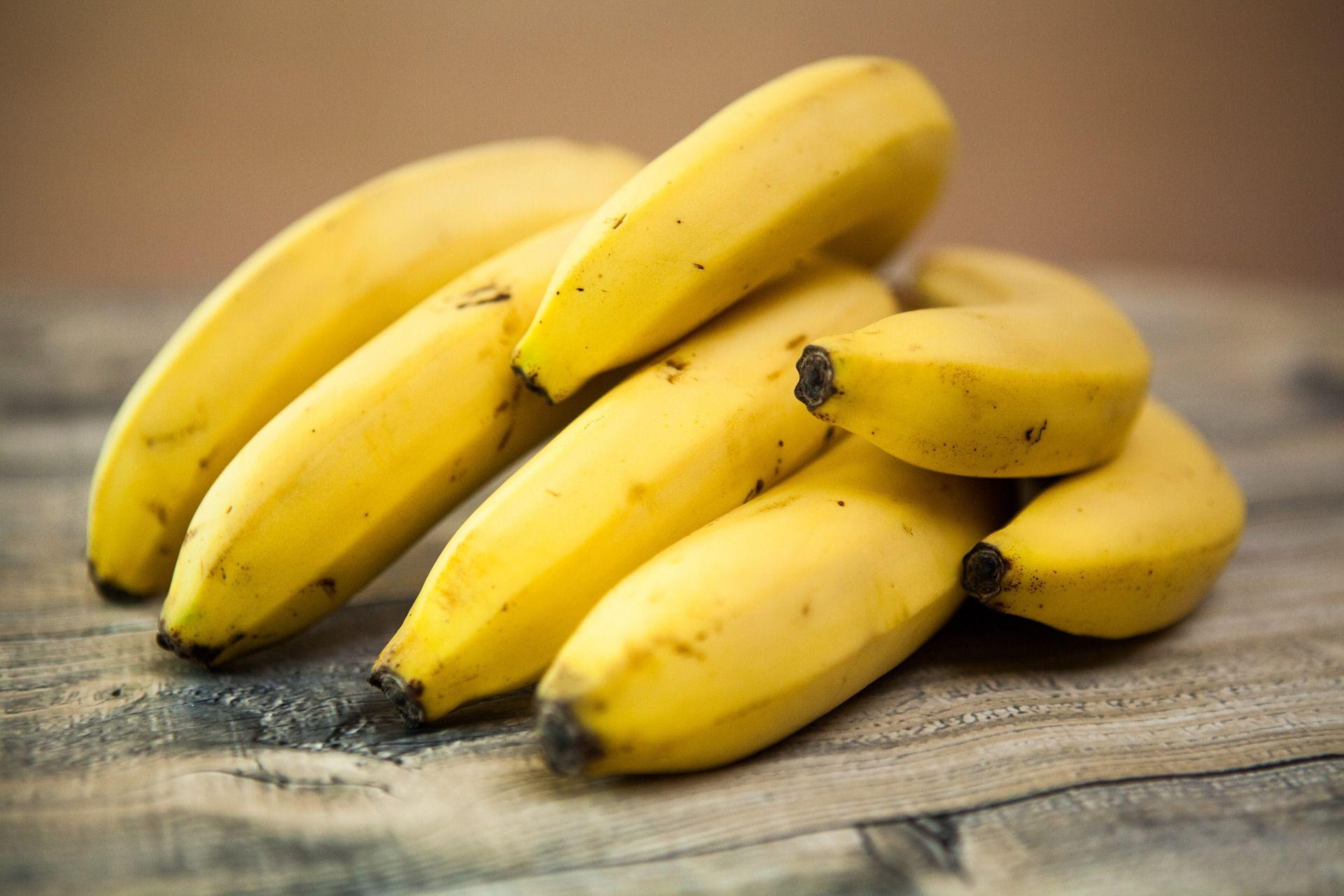 banana rimedi naturali scottature