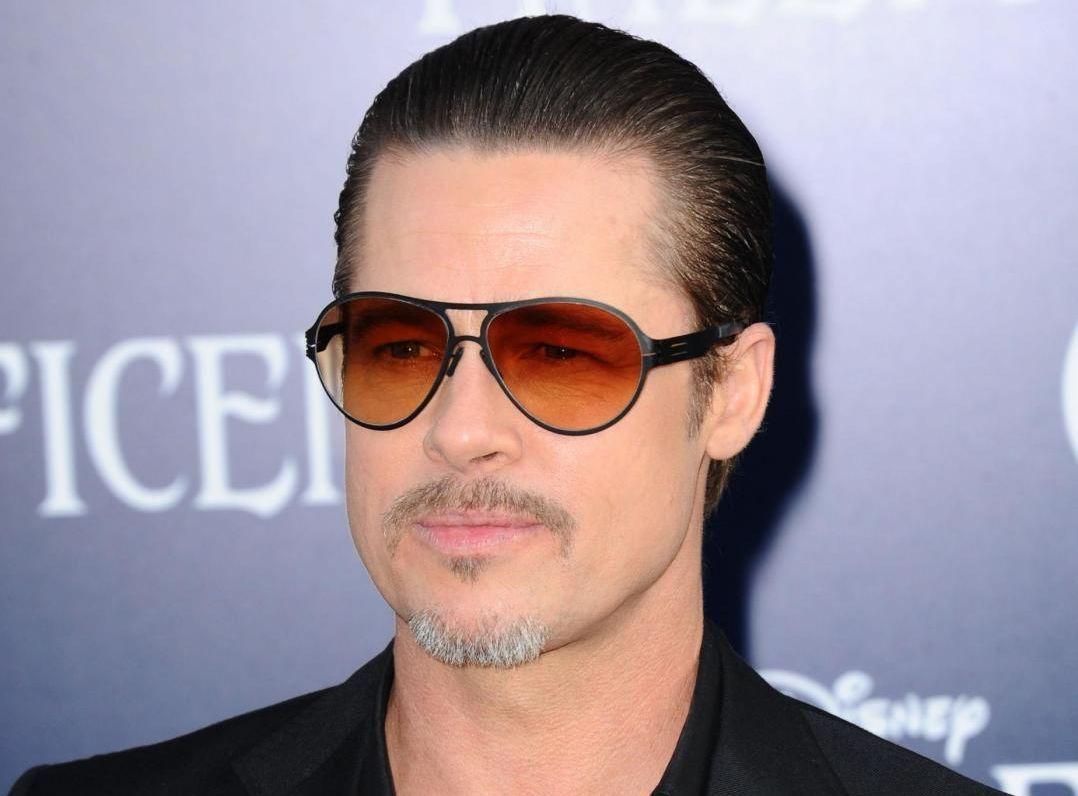 Brad Pitt protagonista di uno spot prima che diventasse attore