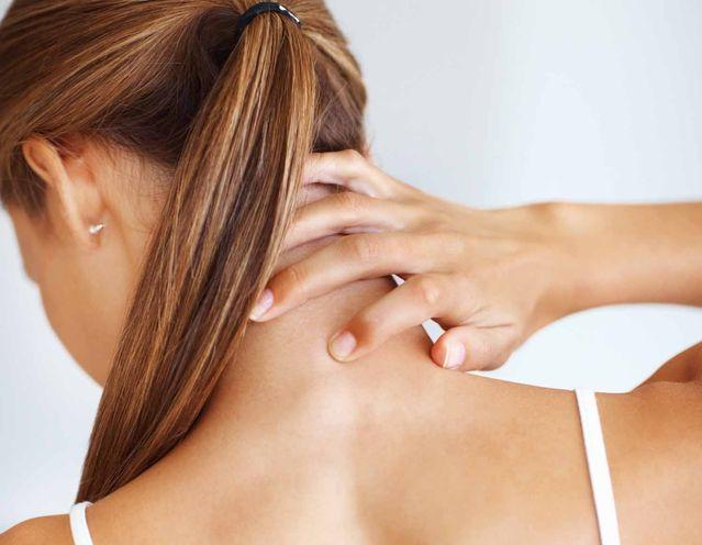 Cervicale: sintomi ed esercizi