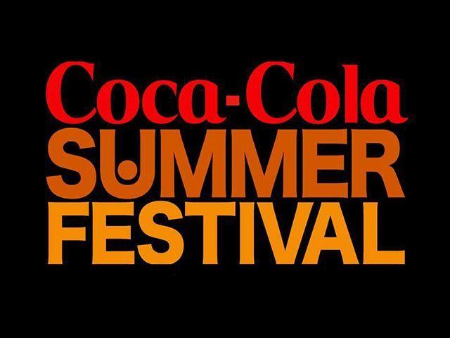 Coca-Cola Summer Festival 2014 Roma ospiti date