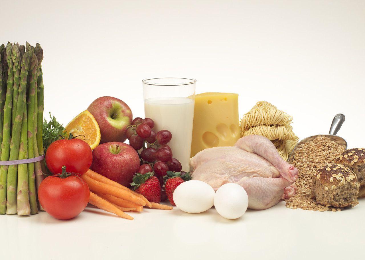 La dieta a zona fa per te? [TEST]