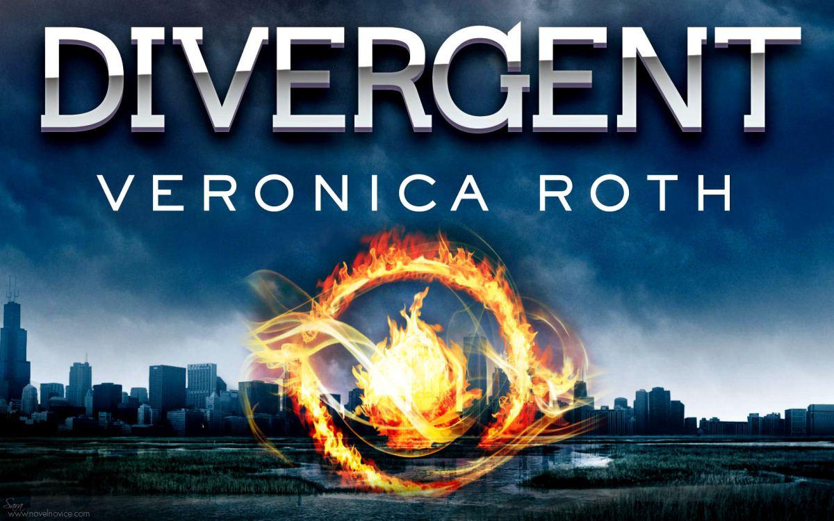 Divergent, il libro di Veronica Roth: trama e recensione del bestseller fantasy campione di vendite
