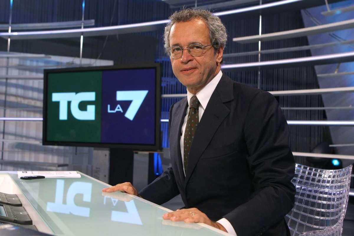 Enrico Mentana da La 7 a direttore del TG1: Matteo Renzi e la Rai alla 'nuova rivoluzione'