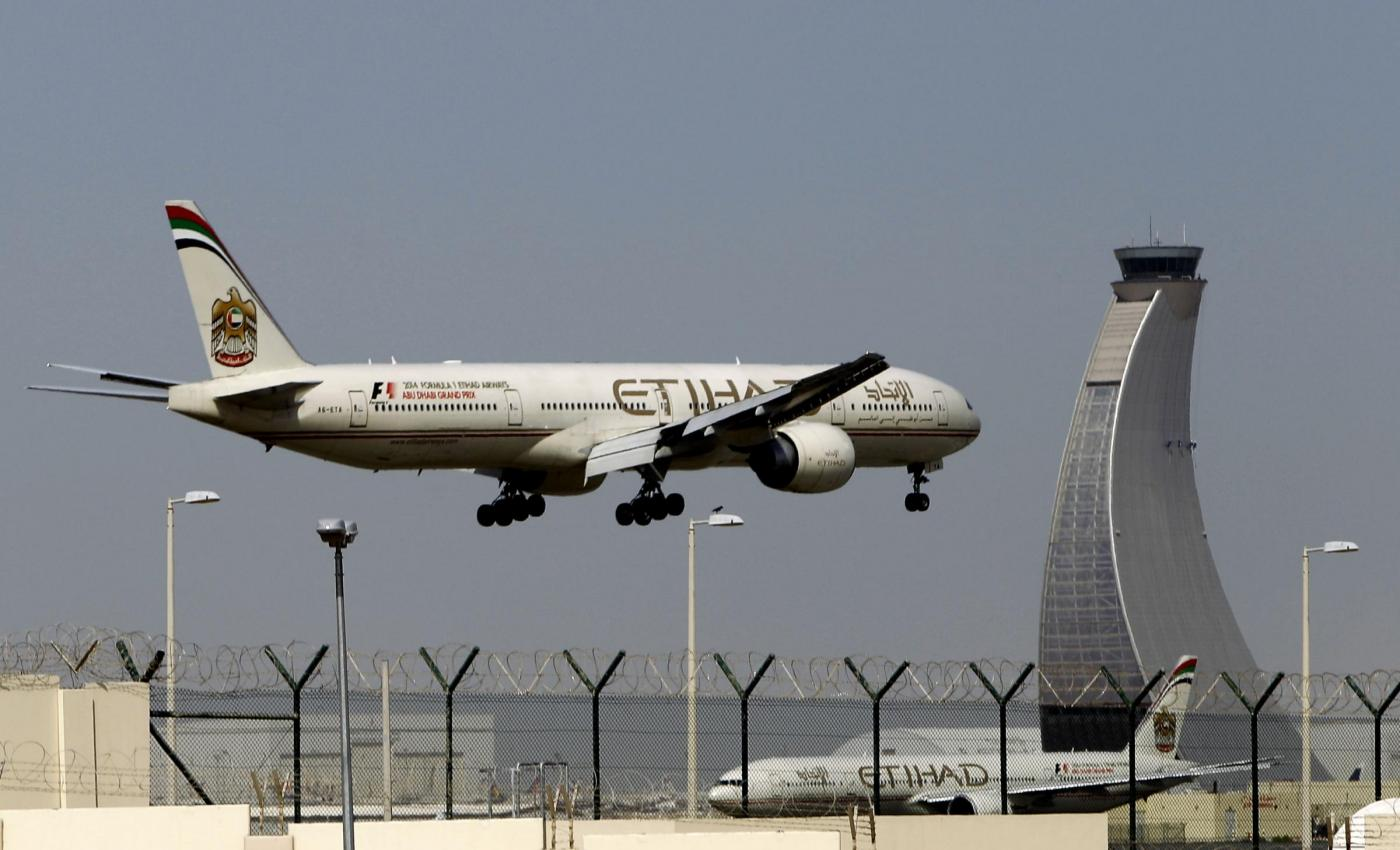Accordo Alitalia Etihad raggiunto: resta il nodo esuberi