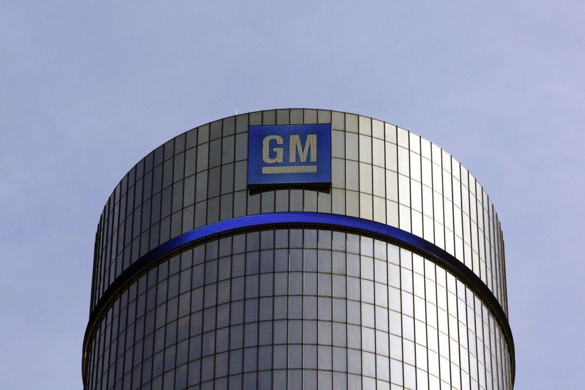General Motors: i richiami salgono a quota 15 milioni