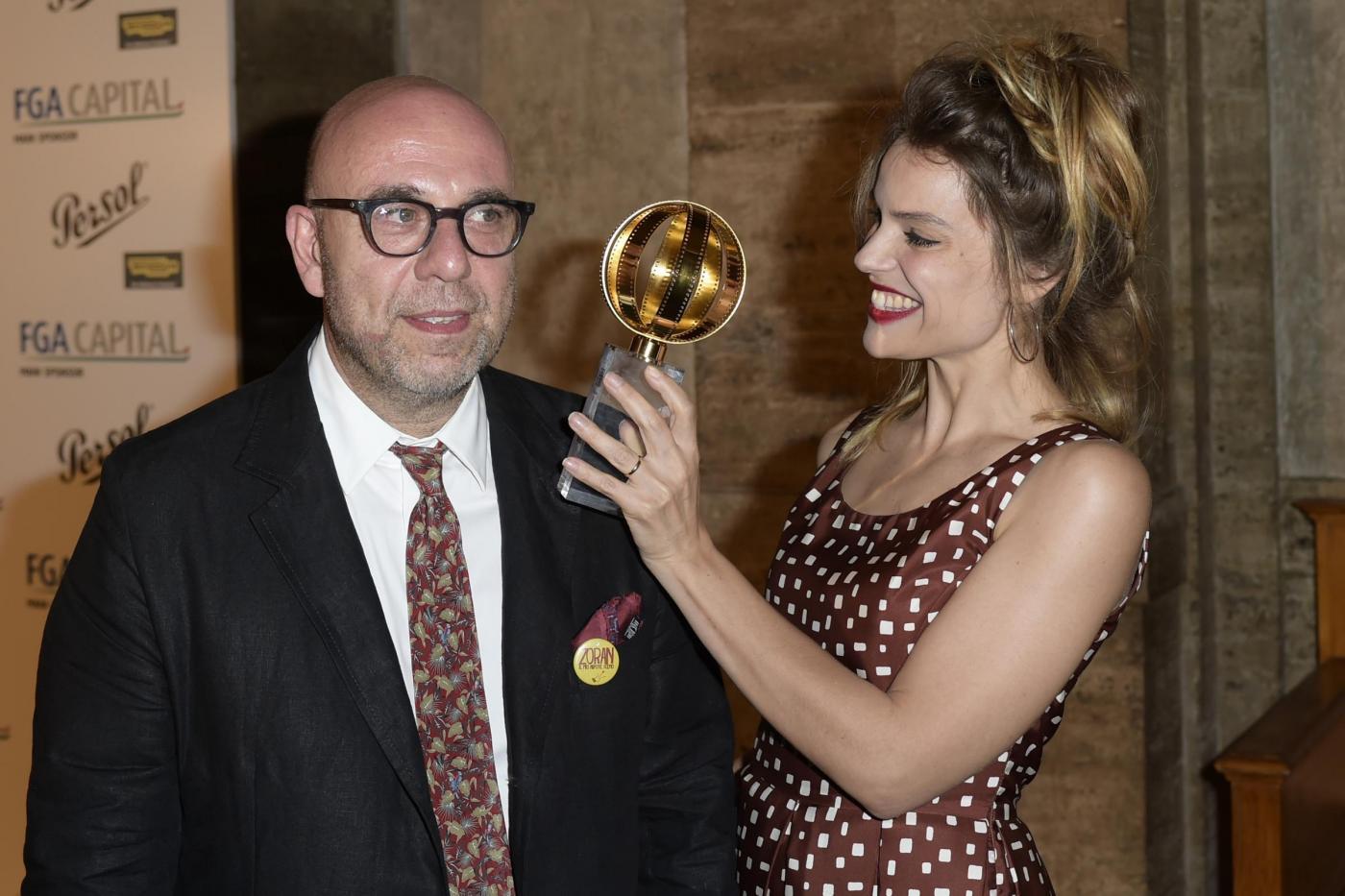Globi d'Oro 2014 vincitori