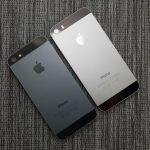 """iPhone 5S vs iPhone 5, confronto tra """"vecchi"""" melafonini"""