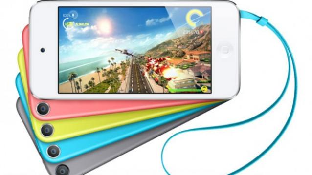 iPod Touch 209 euro