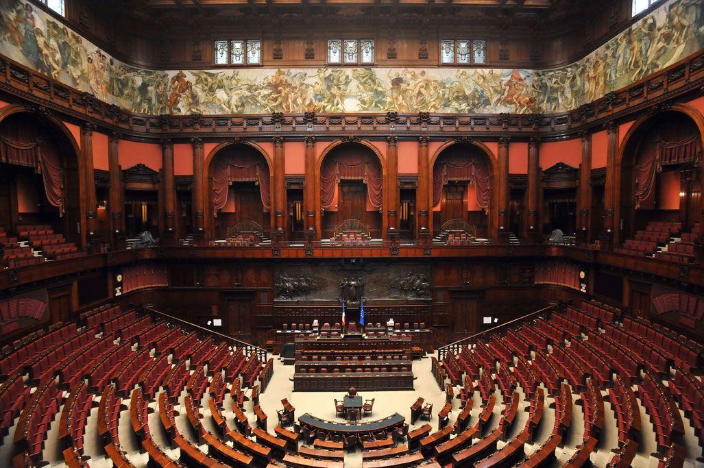 immunita parlamentare 150x150