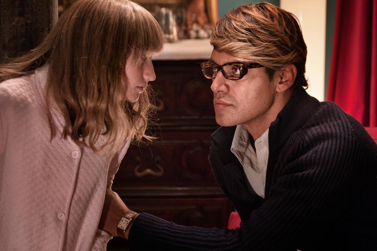 Incompresa: trailer e trama del film di Asia Argento con Charlotte Gainsbourg e Gabriel Garko