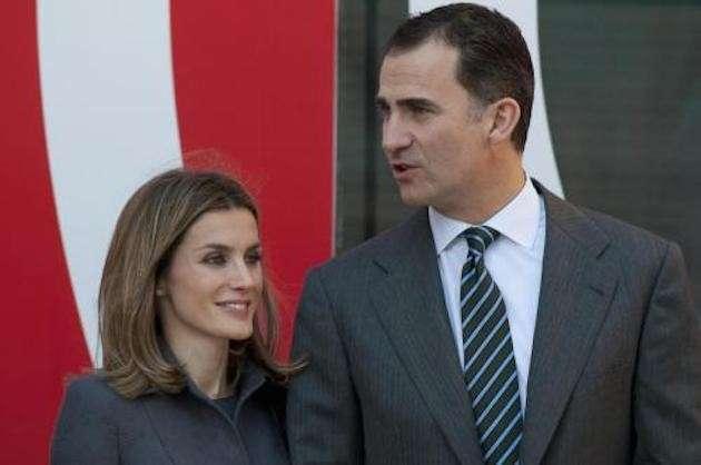 Chi è Letizia Ortiz, futura regina di Spagna?