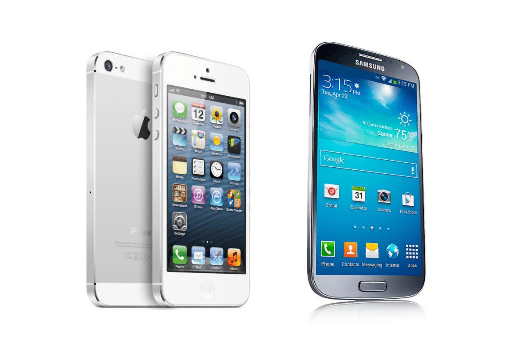 iphone 5 S4