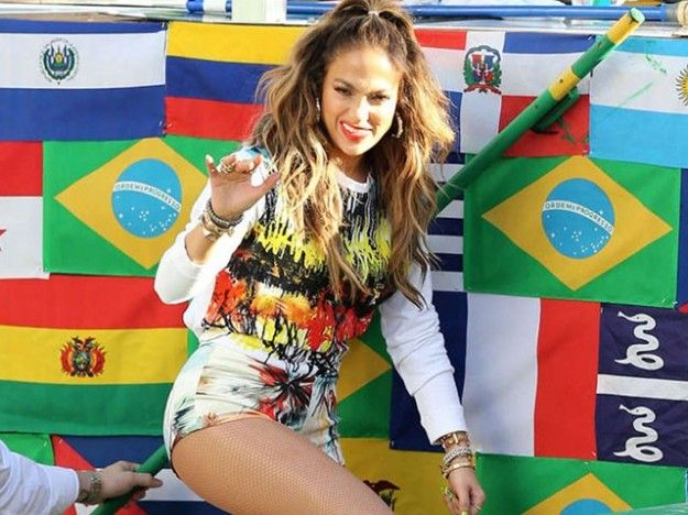 Jennifer Lopez e Casper Smart in crisi: spunta la trans Sofia Vissa