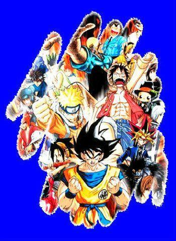 Quanto ne sai sui Manga? Un quiz sul mondo dei cartoni animati giapponesi
