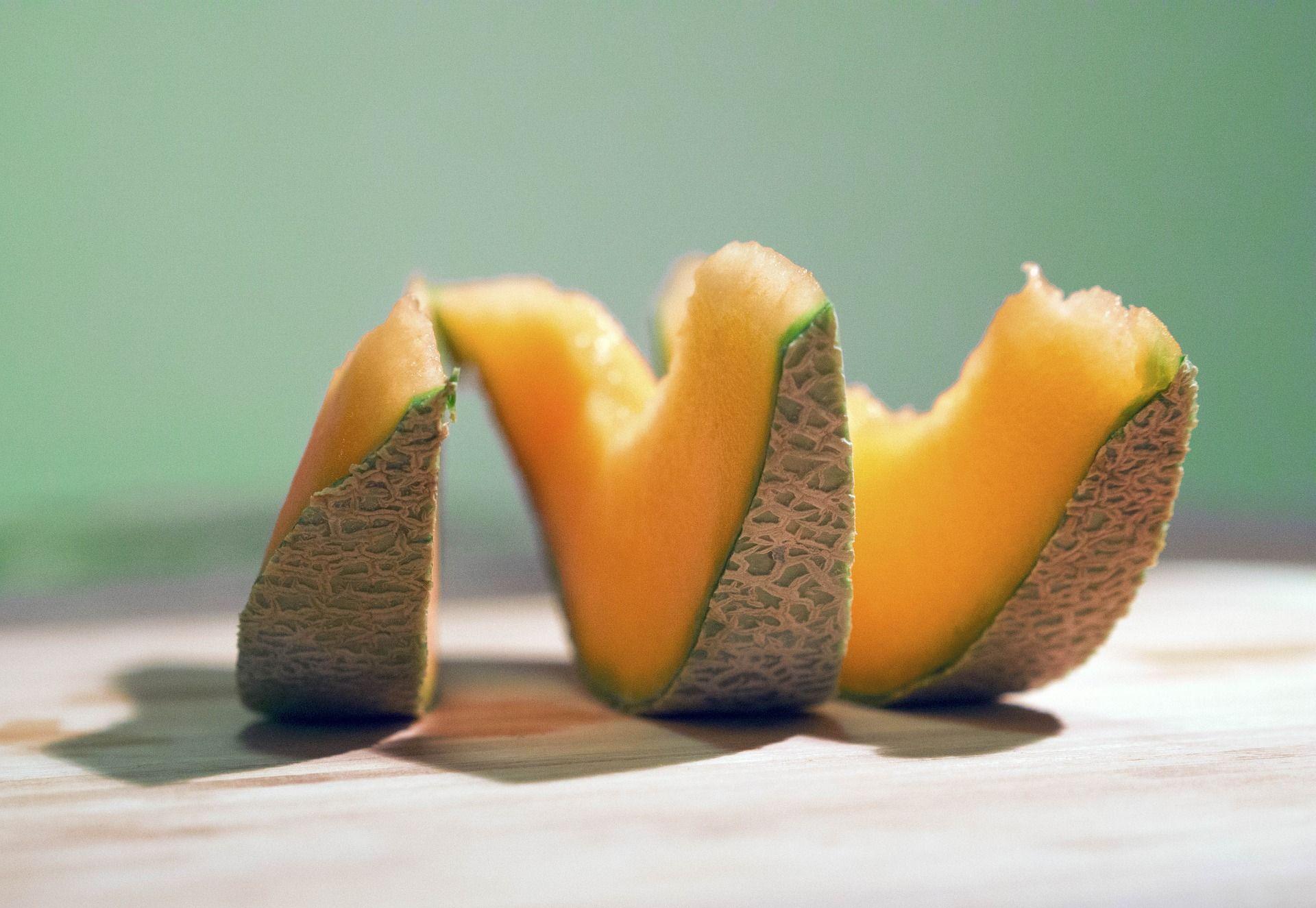 melone rimedi naturali scottature