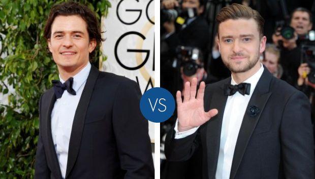 Migliore attore: vota il tuo preferito